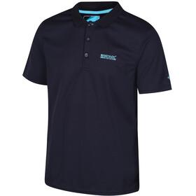 Regatta Maverik IV - T-shirt manches courtes Homme - bleu